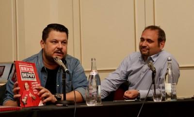 Mihai Bobonete si Adrian Vancica 1