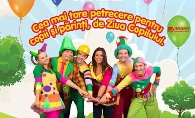 Gasca Zurli 1 iunie