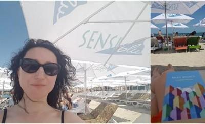 plaja sensiblu